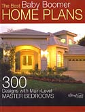 Baby Boomer Home Plans