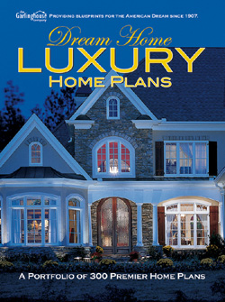 Dream Home Luxury Home Plans at FamilyHomePlans.com