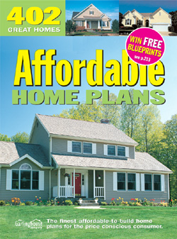 Affordable Home Plans at FamilyHomePlans.com