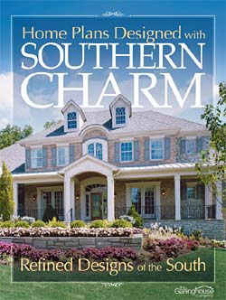 Home Plans With Southern Charm At
