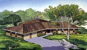 House Plan 10274