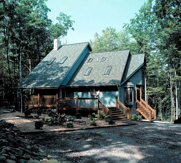House Plan 10396