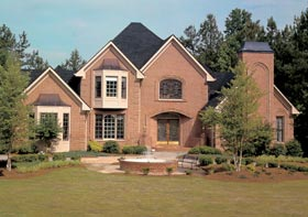 House Plan 10436