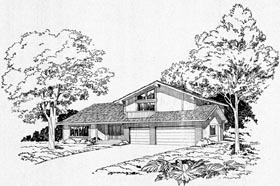 House Plan 10510
