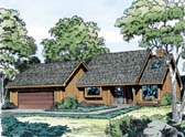 House Plan 10567