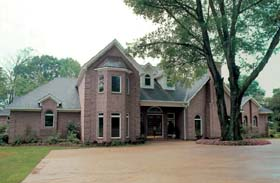 House Plan 10615