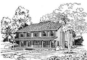 House Plan 10638