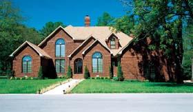 House Plan 10666