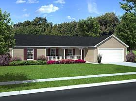 House Plan 10674