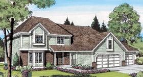 House Plan 10809