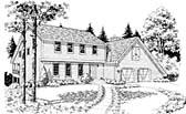 House Plan 10829