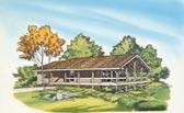 House Plan 19709