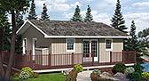 House Plan 20002