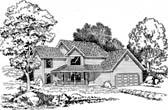 House Plan 20064