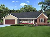 Plan Number 20083 - 1575 Square Feet