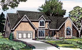 House Plan 20094
