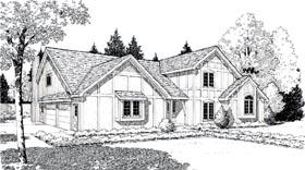 House Plan 20135