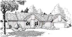 House Plan 20150