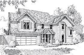 House Plan 20152