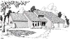 House Plan 20175