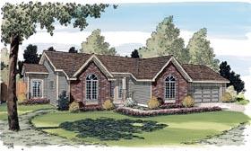 House Plan 20180