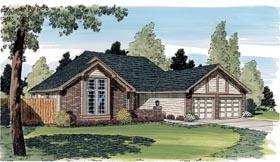 House Plan 20182