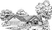 House Plan 20197