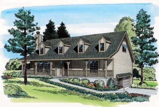 House Plan 20222