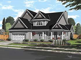 House Plan 20228
