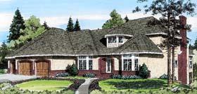 House Plan 20355