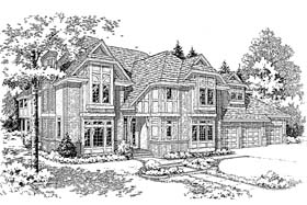 House Plan 20356