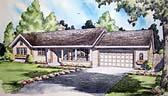 House Plan 20403
