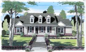 House Plan 24247