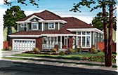 House Plan 24262