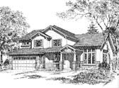House Plan 24263