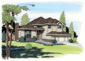 House Plan 24323