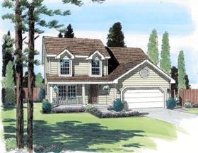 House Plan 24326