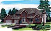 House Plan 24550