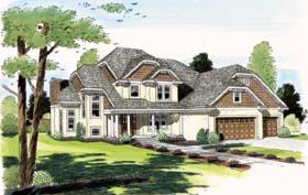 House Plan 24559