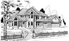 House Plan 24564