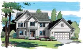 House Plan 24585