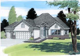 House Plan 24588