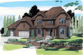 House Plan 24591