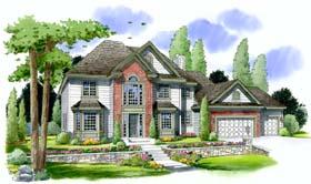 House Plan 24594