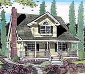 House Plan 24706