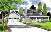 House Plan 24711