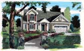 House Plan 24728