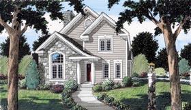 House Plan 24731