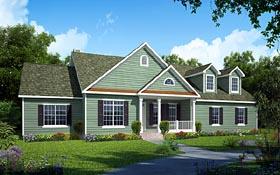 House Plan 24750