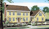 House Plan 24752